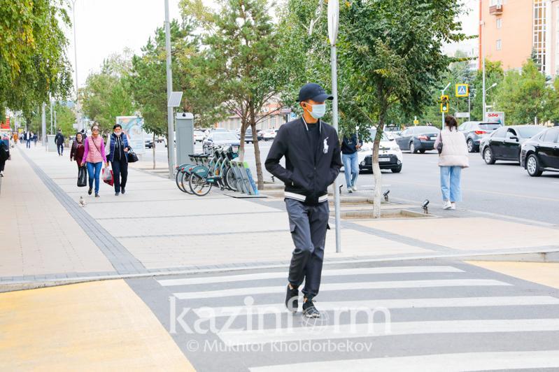 Новое постановление главного санврача Казахстана: Карантин смягчают с 13 сентября