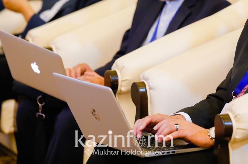 Проект по цифровизации в госсекторе стран ЦА и Кавказа запустили Правительство Республики Корея, Астанинский хаб госслужбы и ПРООН