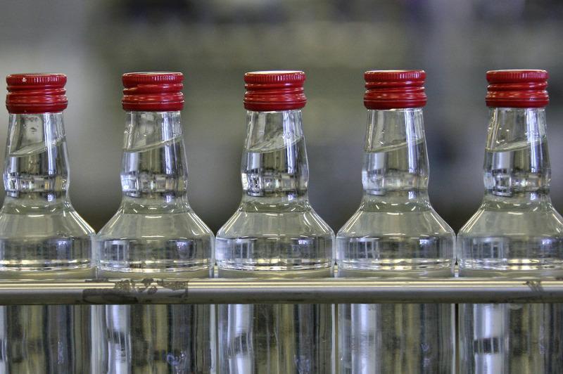 16 преступлений в сфере нелегального оборота алкоголя выявлено в Алматы