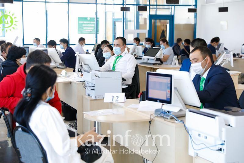 Уровень удовлетворенности казахстанцев качеством госуслуг достиг 70% - Счетный комитет