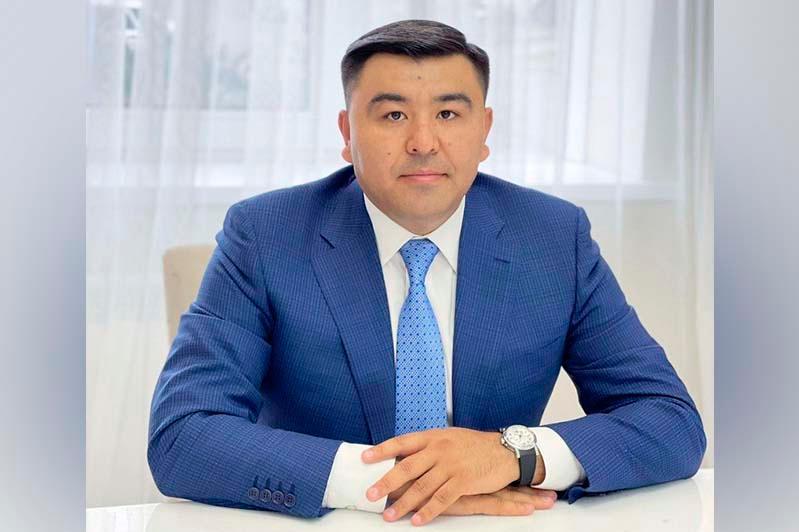 Сабыржан Зайнидинов назначен советником главы наблюдательного совета корпорации Ordabasy Group