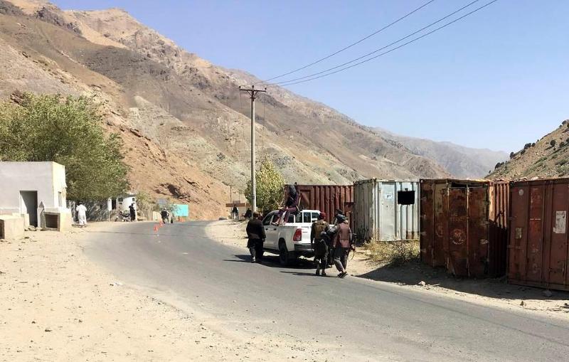 Силы сопротивления отбили у «Талибана» три района в провинции Панджшер
