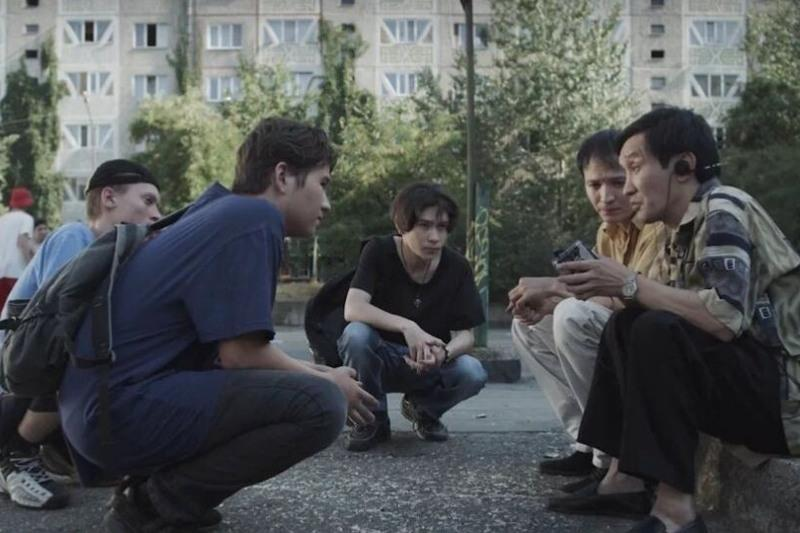 Казахстанский фильм получил Гран-при Казанского кинофестиваля