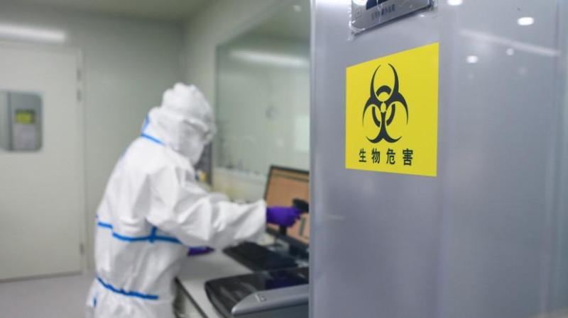 Новая вспышка коронавируса произошла на юго-востоке Китая