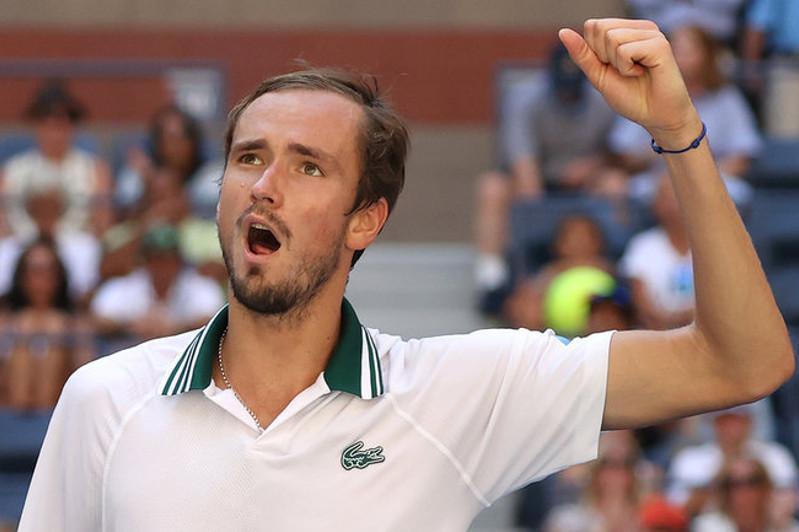 US Open: Даниил Медведев биринчи марта чемпион бўлди