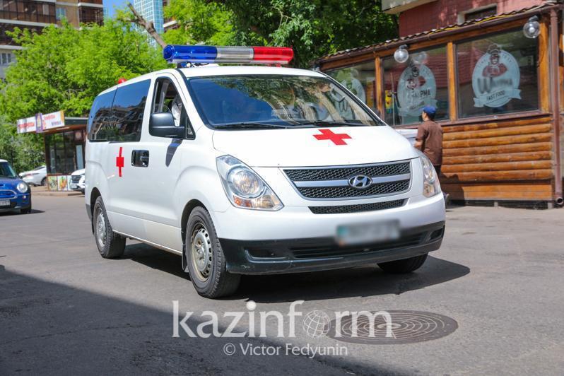 В службе скорой помощи Алматы ответили на жалобы сотрудников