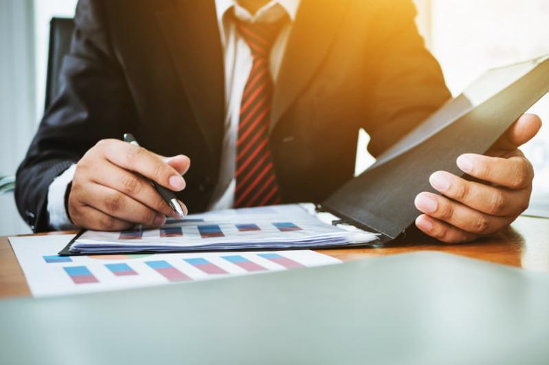Индекс деловой активности снизился в Казахстане