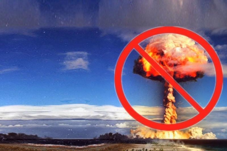 В Конгрессе США выдвинули резолюцию по случаю 30-летия закрытия Семипалатинского полигона