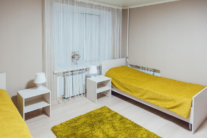 37 общежитий введут в эксплуатацию до конца года в Казахстане