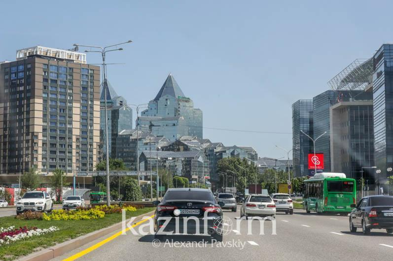 Как перепись населения позволит улучшить урбанистику, рассказали в Алматы