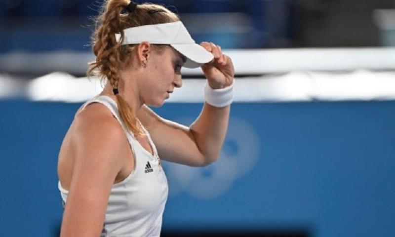 Первая ракетка Казахстана повторила личный рекорд в рейтинге WTA