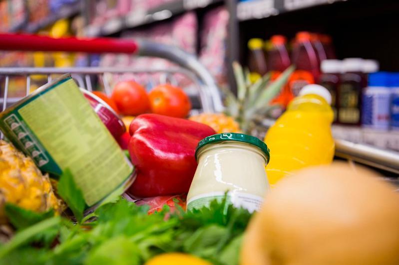 В каких регионах Казахстана произошел наибольший рост цен на продовольствие