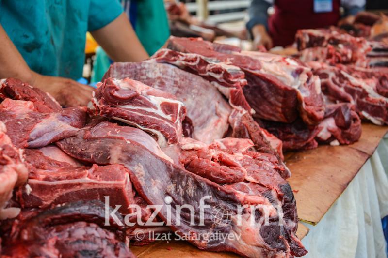 Цены на мясо, аренду жилья,газиобщепит выросли вКазахстане