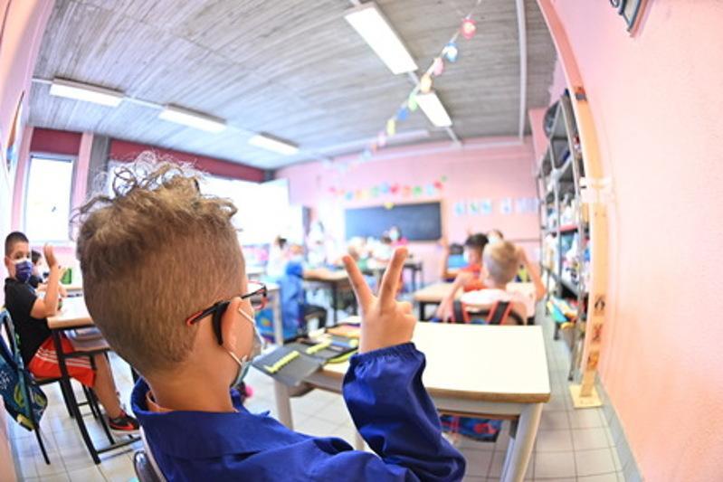ANSA: Back to school for four million Italian pupils