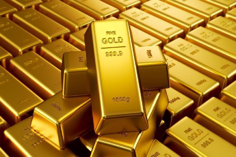 哈萨克斯坦黄金储备明显增加