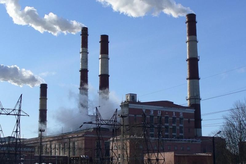 Неудовлетворительным состоянием оборудования ТЭЦ в Темиртау обеспокоены в Минэнерго