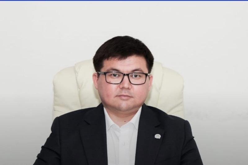 «Астана» телеарнасына жаңа бас директор тағайындалды