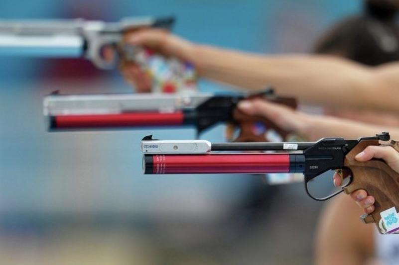 Нысана көздеуден Азия чемпионаты: қазақстандық мерген қола еншіледі