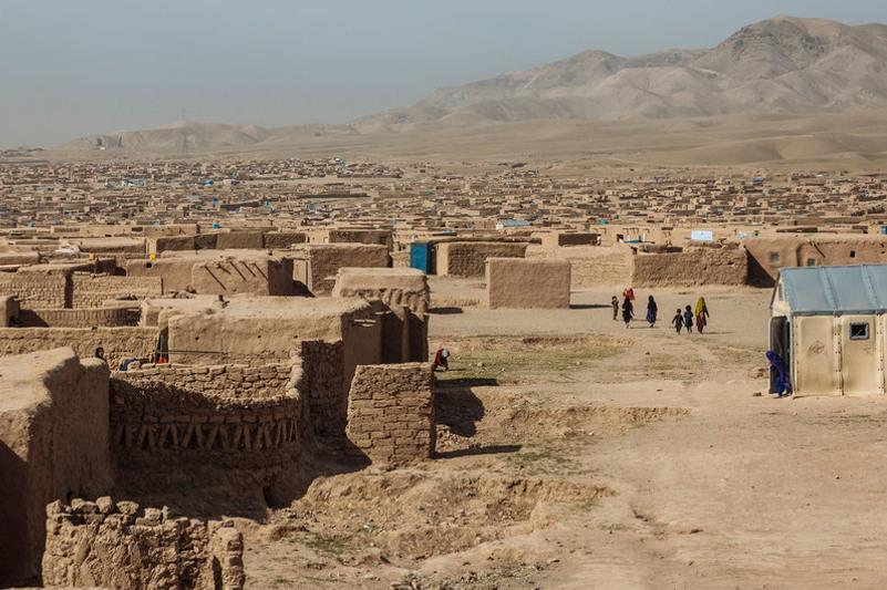 На помощь Афганистану собрали более миллиарда долларов