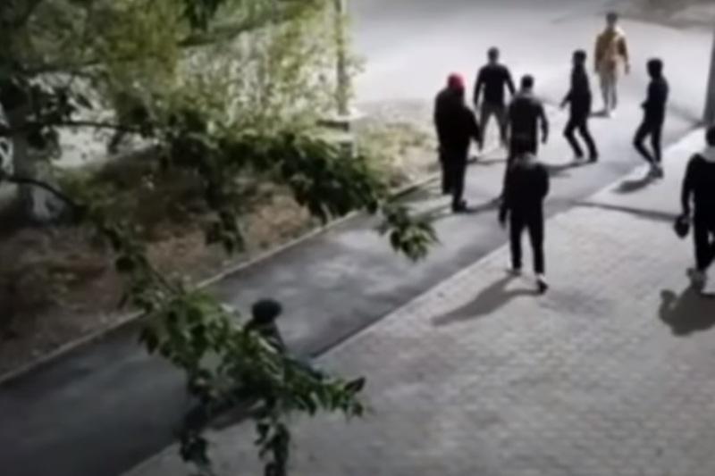 До смерти чуть не забили парня в Темиртау
