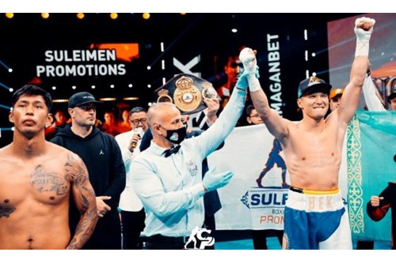 Непобежденные казахстанские боксеры взлетели в мировом рейтинге