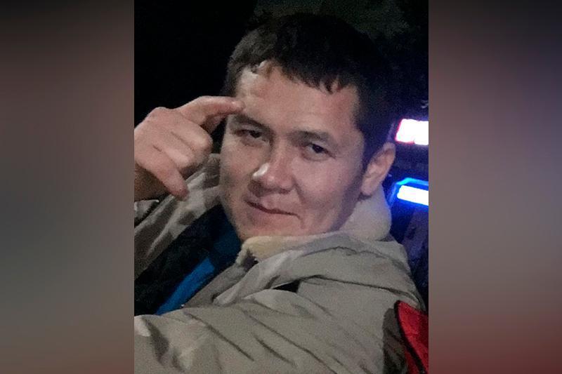 Атырауда 34 жастағы ер адам іздестіріліп жатыр