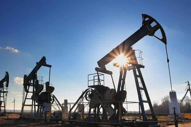 国际油价14日小幅上涨