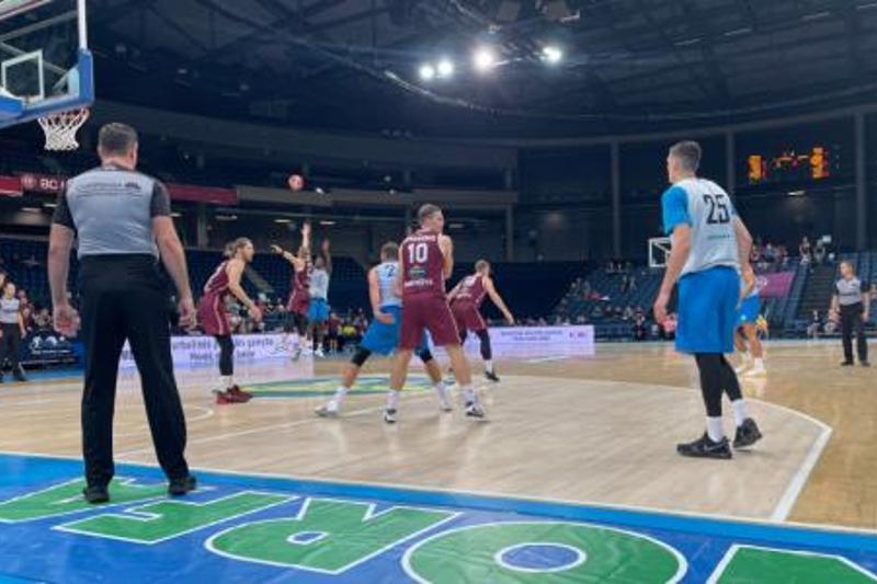 Баскетболисты «Астаны» завоевали «серебро» международного турнира в Литве
