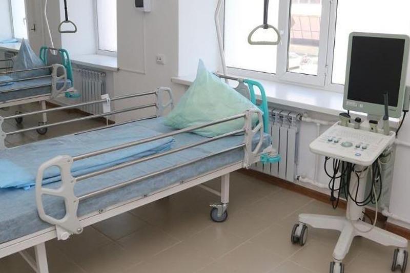 Пять ковидных госпиталейзакрыли из-за улучшения эпидситуации в Карагандинской области