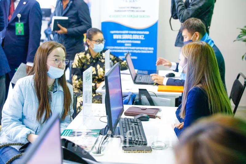 Свыше 2400 интервьюеров привлекут для основного этапа переписи населения в Алматы