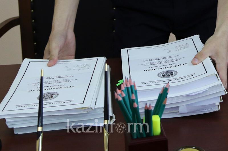 На какие жилищные кооперативы заведены уголовные дела в Казахстане