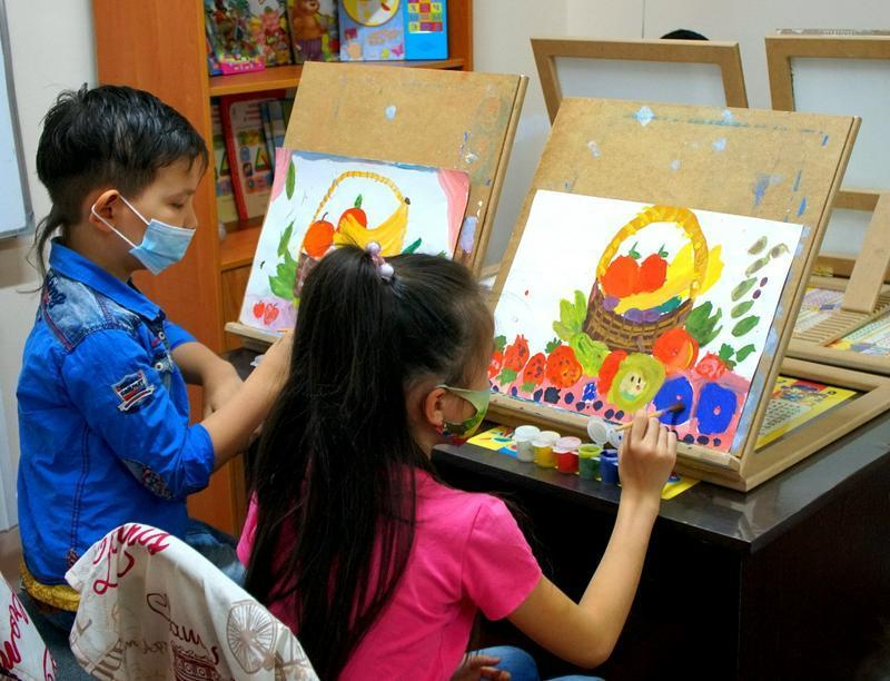Программу по строительству 100 новых музыкальных и художественных школ предложили принять в Казахстане