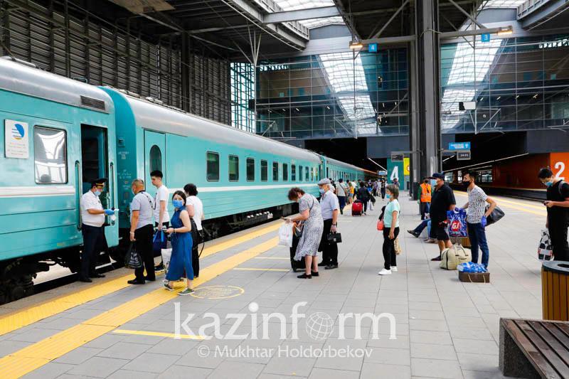 Контроль на вокзалах, рынках, автодорогахусилен вАтырауской области