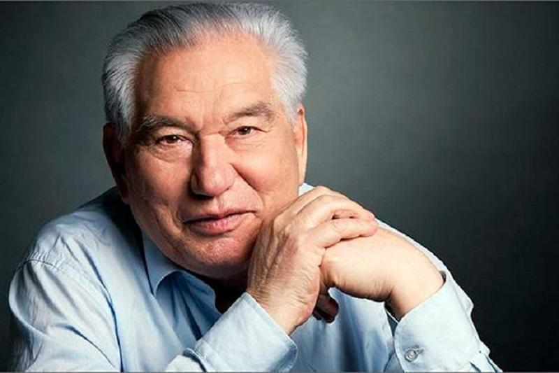 Qazaqstan TV channel to make film about Chinghiz Aitmatov