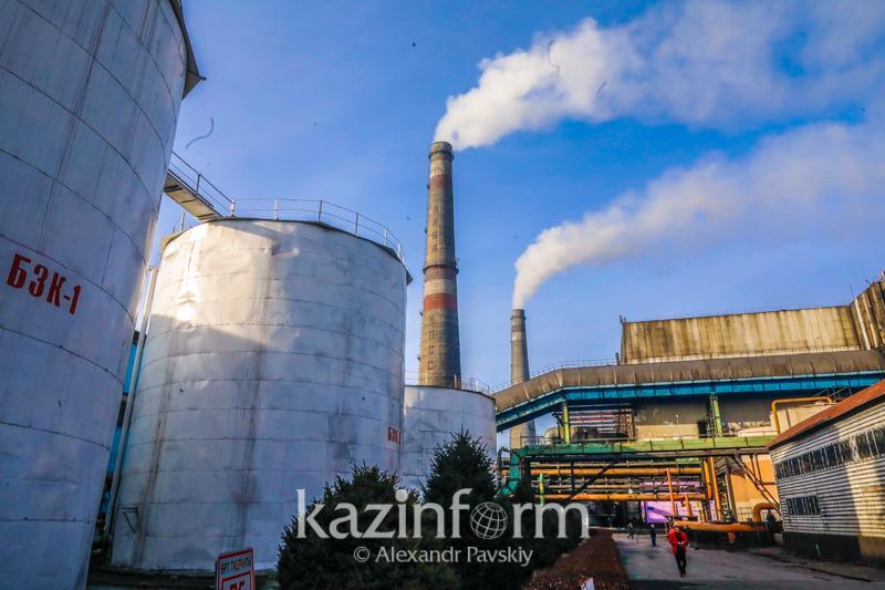 Завершается работа над ТЭО газификации ТЭЦ-2 в Алматы