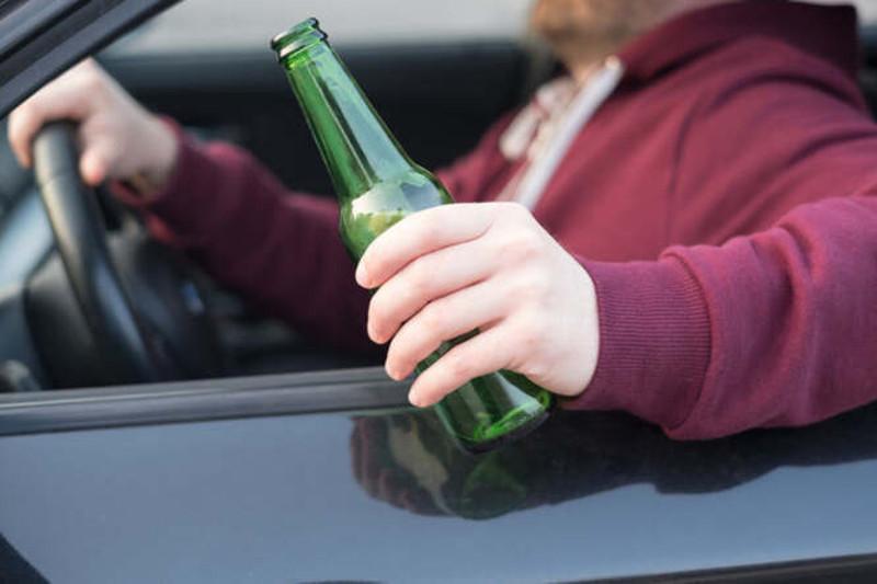 На семь лет лишили прав пьяного водителя в Кандыагаше