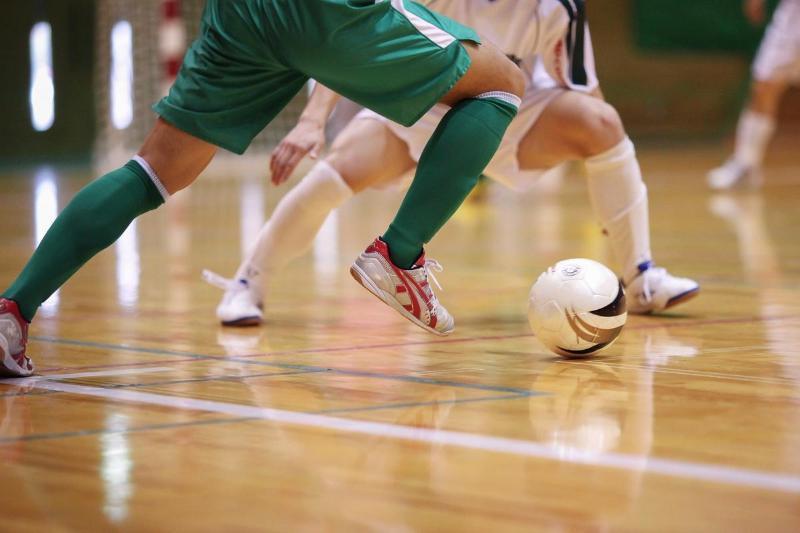 室内足球世界杯:哈萨克斯坦将对阵立陶宛