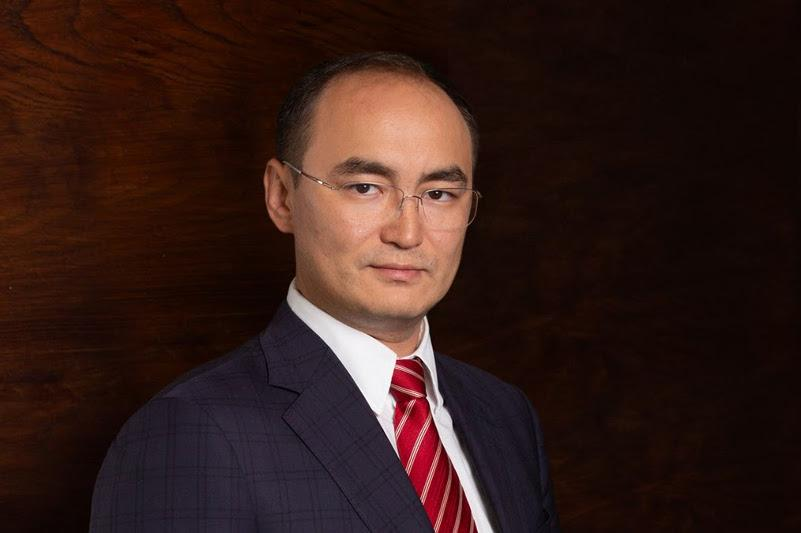 Ruslan Mantayev relieved of Agriculture Vice Minister post