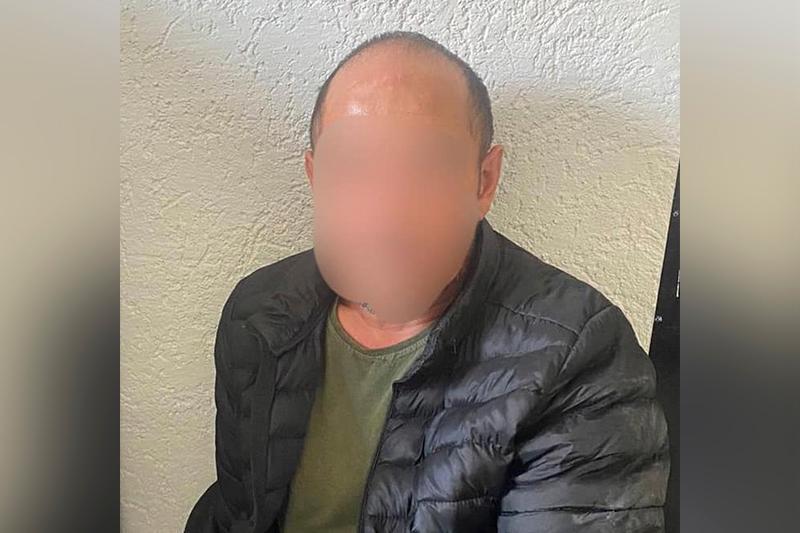 Убил жену и сбросил ее тело в канал житель Алматинской области