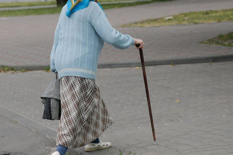 Акмолинских пенсионеров обворовывала жительница Костанайской области