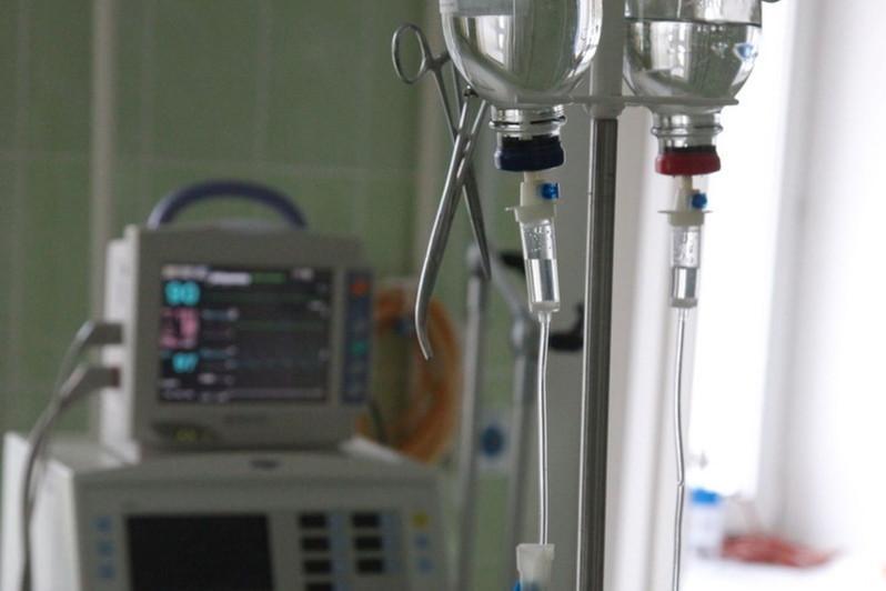 55 пациентов с COVID-19 находятся в реанимации в Атырауской области