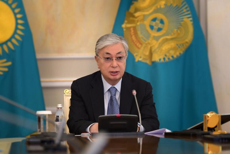 Касым-Жомарт Токаев: Евразийский Медиа Форум способствует расширению горизонтов международного сотрудничества