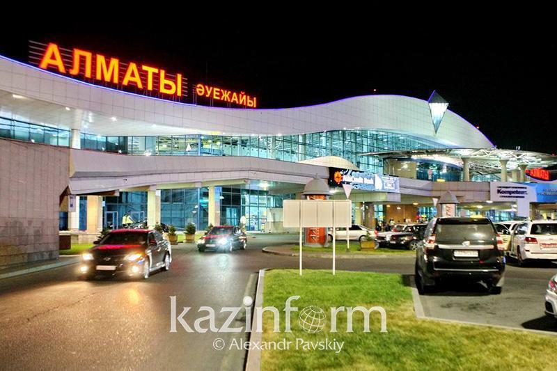 Сменился президент аэропорта Алматы