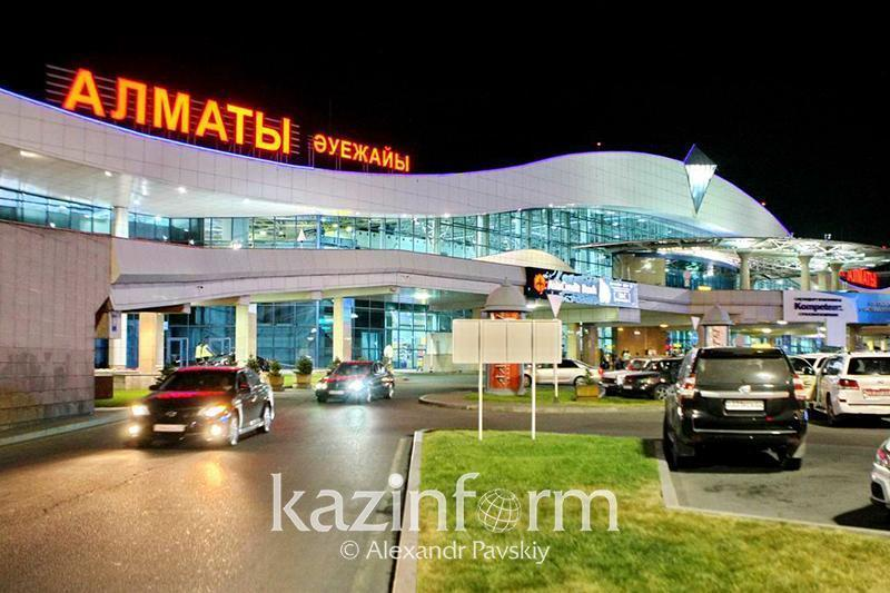 New president of Almaty Airport named