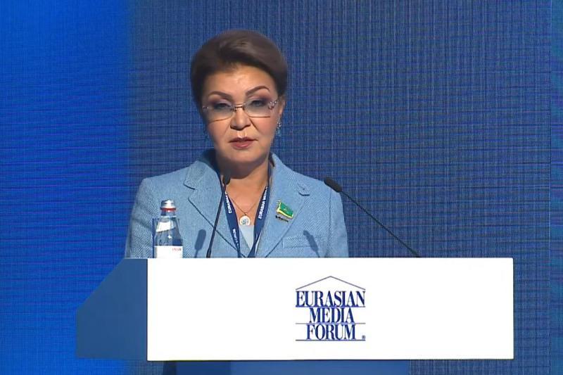Әлем диалогтың жаңа форматтарын іздей бастады – Дариға Назарбаева
