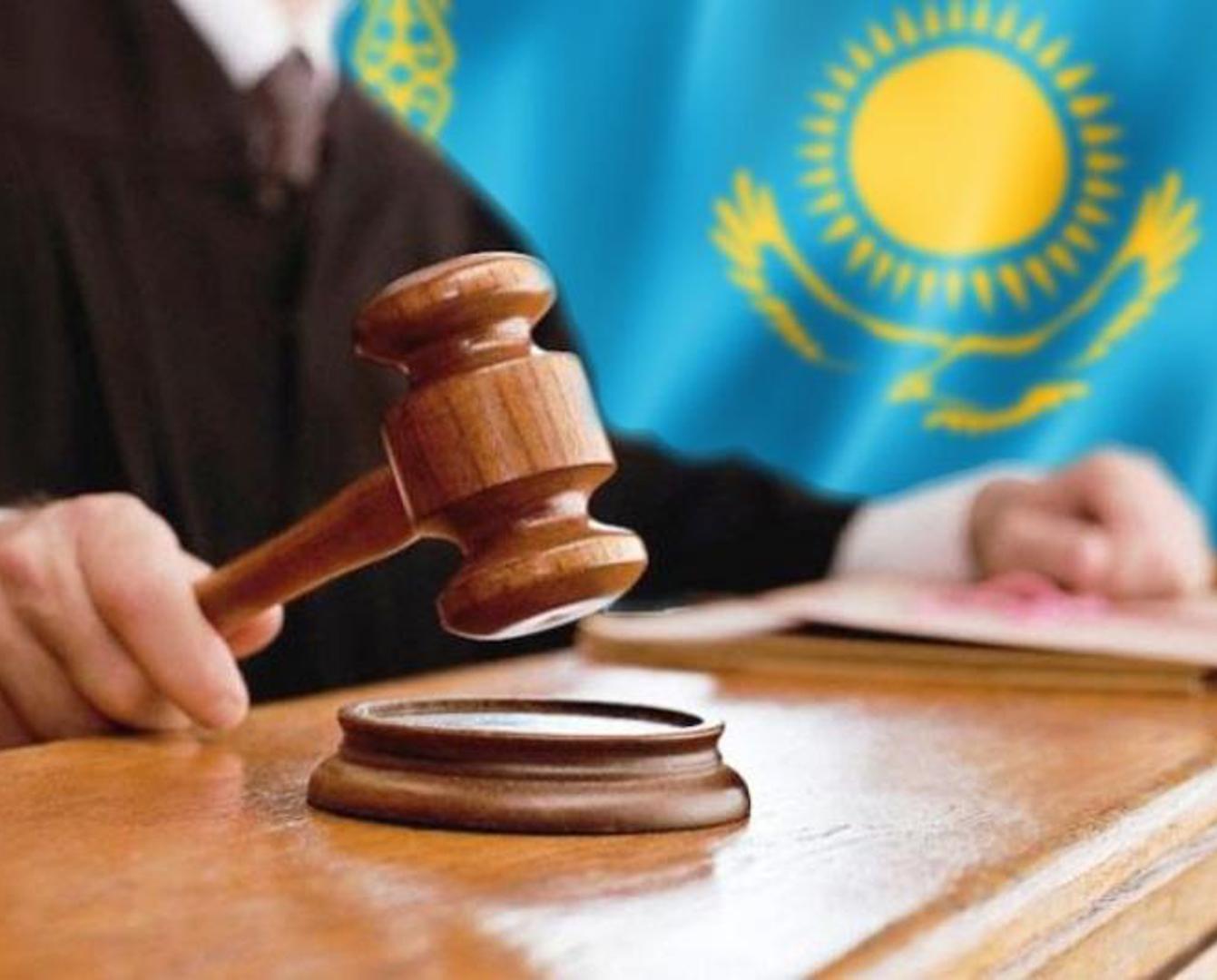 Вынесен приговор организатору финансовой пирамиды в Караганде
