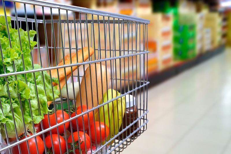 哈萨克斯坦社会消费品零售总额增长7.5%