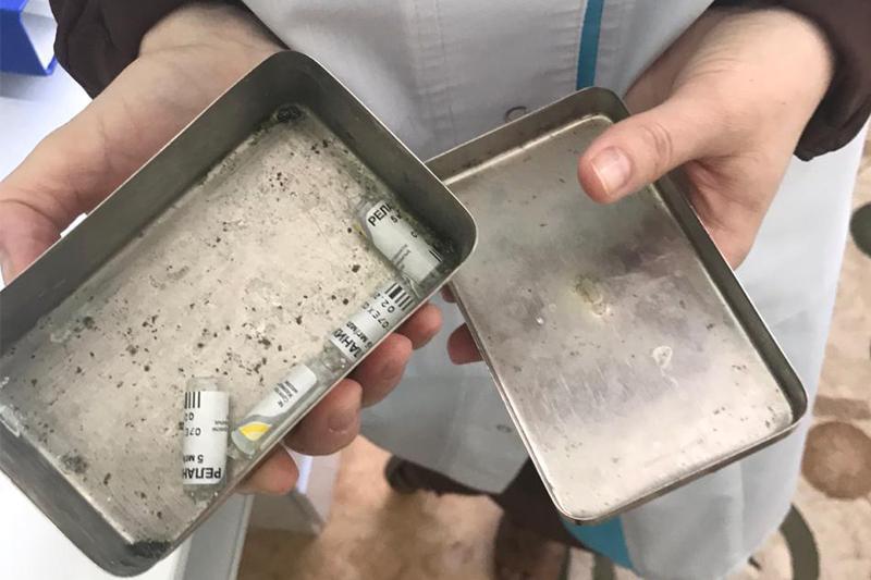 Нарушения при учете наркопрепаратов выявили в медучреждениях СКО