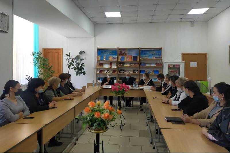 Единый идеологический день прошел в Павлодарской области