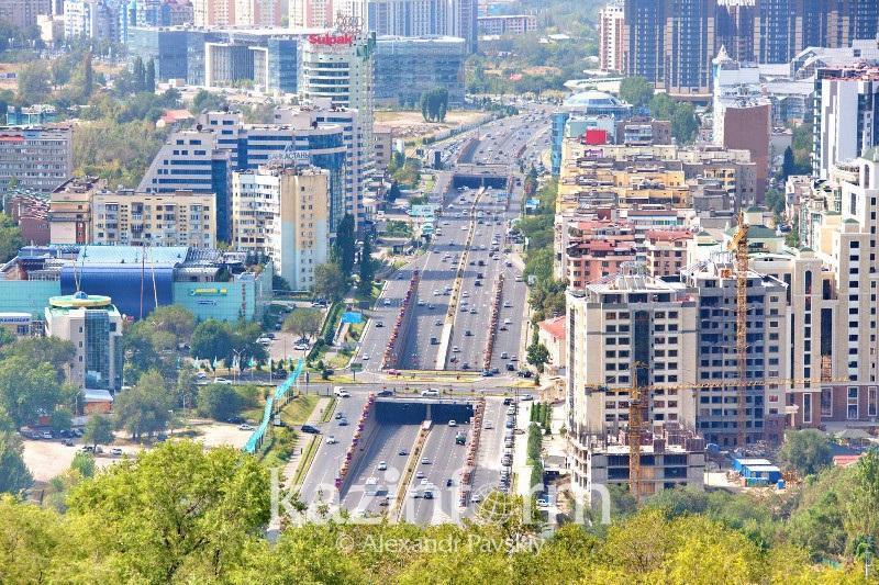 Как пройдет празднование Дня города в Алматы